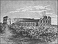 AFR V2 D189 Amphitheatre of El-Jem, viewed from the ruined side.jpg
