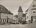 AK - Sulzbach-Rosenberg - Stadttor I - um 1910.jpg