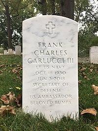 ANCExplorer Frank Carlucci grave.jpg