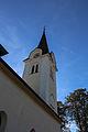 AT-62418 Kath. Pfarrkirche hl. Martin und Friedhof - Lind bei Velden 19.jpg