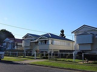 Kedron, Queensland Suburb of Brisbane, Queensland, Australia