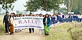 A Bharat Nirman Campaign rally, organised by the Press Information Bureau, Imphal, at Khangshim, Chandel District of Manipur on October 31, 2013.jpg