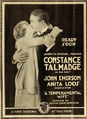 A Temperamental Wife Film Daily 1919.png