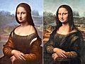 A copy of the Mona Lisa.jpg