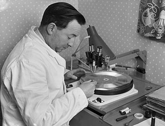 Qualiton Records - Qualiton Records, Pontardawe