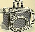 A manual of practical medical electricity - the Röntgen rays and Finsen light (1902) (14803575253).jpg