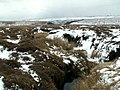 A moorland water course - geograph.org.uk - 736572.jpg