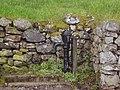 A roadside well. - geograph.org.uk - 774775.jpg