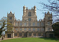 A view of Wollaton Hall west front, Nottingham, England 01.jpg