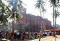 A view of the Saint Francis Xavier church Old Goa during the feast of Saint Francis Xavier on December 02, 2009.jpg