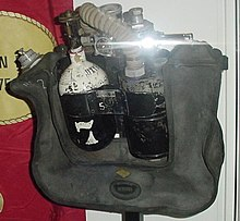 Self Contained Breathing Apparatus Wikipedia