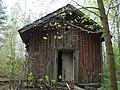 Abandoned house Leppävaara.JPG