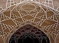 Abbasian's Historical House, late 18th Cent, Kashan-3-26-2013.jpg