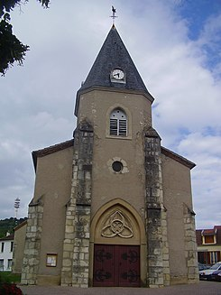 Abrest - Église 20100726.JPG