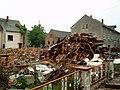 Abriss in Heuersdorf im Mai 2006.jpg