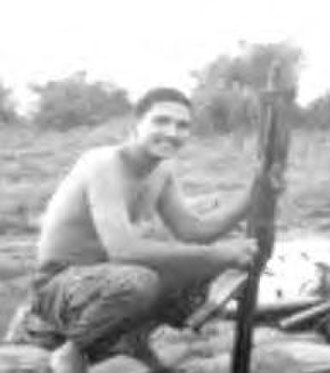 Humberto Acosta-Rosario - PFC Humberto Acosta-Rosario Only Puerto Rican MIA whose body has never been recovered