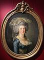 Adélaïde Labille-Guiard, ritratto di Philiberte-Orléans Perrin de Cypierre, contessa di de Maussion, 1787.JPG