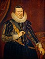 Adam de Colone (c.1572-1651) - James VI and I (1566–1625), King of Scotland (1567–1625), King of England and Ireland (1603–1625) - PG 2172 - National Galleries of Scotland.jpg