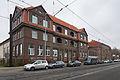 Administration buildings Friedrich Schrage company Badenstedter Strasse Hanover Germany.jpg