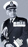 Radhakrishna Hariram Tahiliani PVSM, AVSM