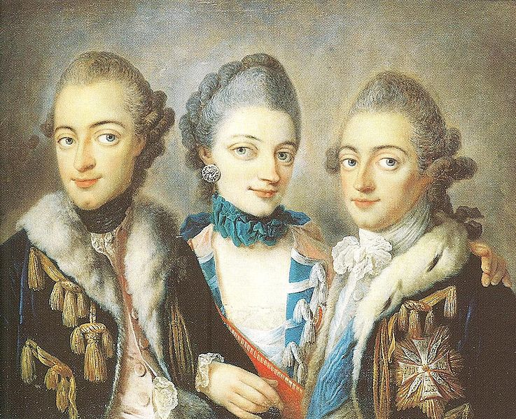 Fișier:Adolf Friedrich IV and siblings.jpg
