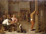 Adriaen Brouwer - Interior of a Tavern.jpg