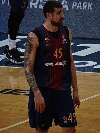 Basketbol Süper Ligi Mr. King - Adrien Moerman was the Turkish Super League's Top Scorer in 2016.