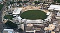 Aerial View of Kensington Oval in Bridgetown Barbados.jpg
