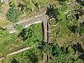 Aerial photograph of Citânia de Briteiros (2).jpg