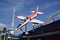 Aero Vodochody L-39ZO Albatros AboveLSideFront SATM 05June2013 (14600026562).jpg