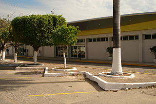 Corumbá International Airport airport in Brazil