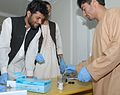 Afghans take the lead in evidence based operations training 130423-A-GG123-004.jpg