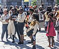 Africa Day At George's Dock In Dublin Docklands (7275561926).jpg