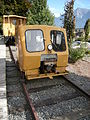 Agassiz, BC - Agassiz-Harrison Museum - railcar.jpg