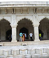 Agra Fort - views inside and outside (11).JPG
