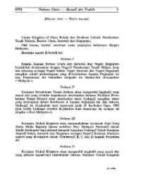 Agreement relating to Malaysia (1963) Malay Texts.djvu