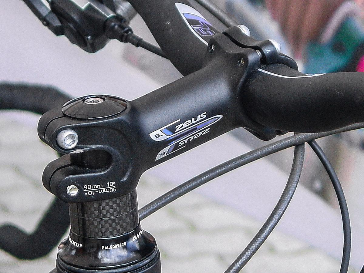 for Mountainbike lenker hohe verstellen