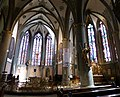 Ahrweiler – St. Laurentius, Innenraum - panoramio.jpg