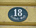 Aichholzgasse 18, Vienna - house number.jpg