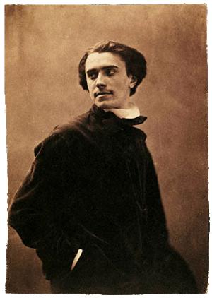 Aimé Millet - Millet c. 1856–58
