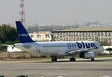 蓝色航空 (巴基斯坦)