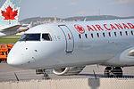 Air Canada Embraer 190 @YUL (3627024902) (2).jpg