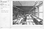 Airplanes - Manufacturing Plants - McCook Field, Dayton, Ohio. Interior of wood shop - NARA - 17340010.jpg