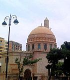 Ajdarbey mosque in Baku.jpg