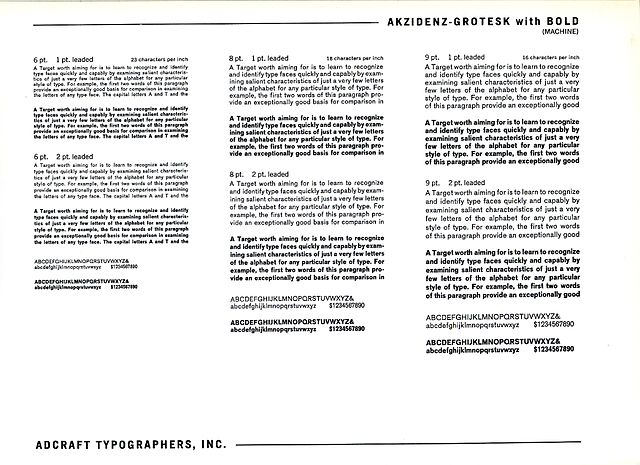 File:Akzidenz Grotesque Specimen (4082988729) jpg - Wikimedia Commons