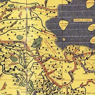 Muhammad al-Idrisi - Image: Al Idrisi Azerbaijan