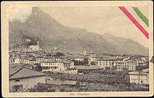 Ala attorno al 1910