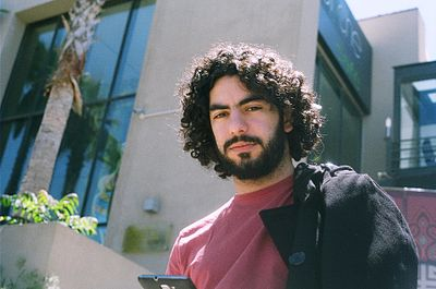 Picture of a band or musician: Alaa Wardi