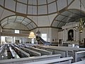 Alajärvi Church interior 20180706.jpg