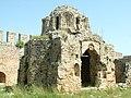 Alanya - Festungsberg - Hauptfestung- Byzantinsche Kapelle - panoramio.jpg